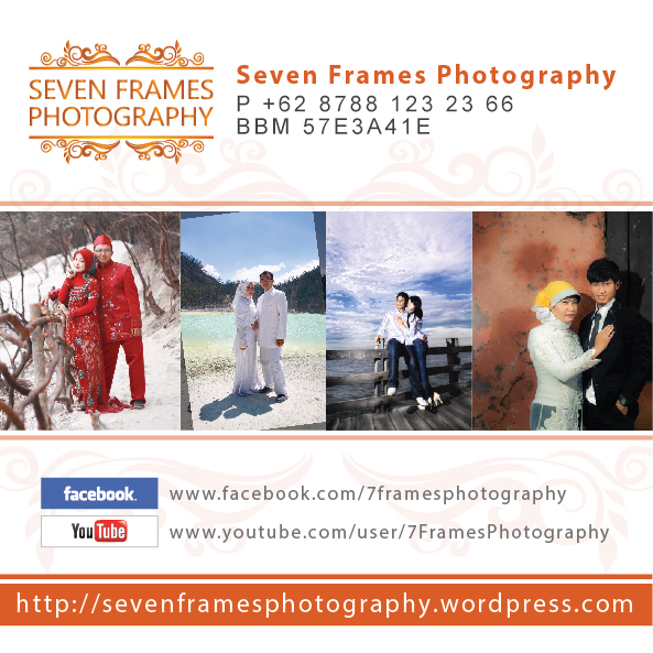 Seven Frames Photography